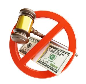 "Compensation ""Forfeiture"" Needs a District Director Determination"